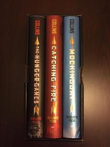 *** Hunger Games Trilogy ***