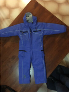 Kids Ski Snow Suit Size 6 Werribee Wyndham Area Preview