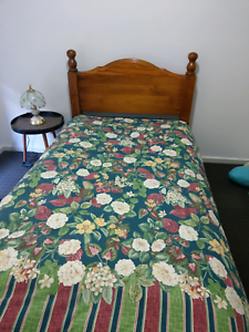 King size single bed Werribee Wyndham Area Preview