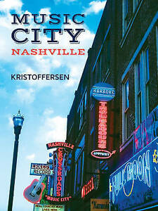 Music City, USA by Kristoffersen (Hardback, 2016)