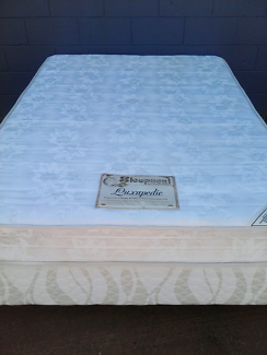 Double ensemble bed