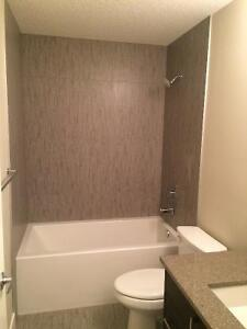 Brand New Build- Mission 34- 1 Bedroom Condo Available Sep 1!!