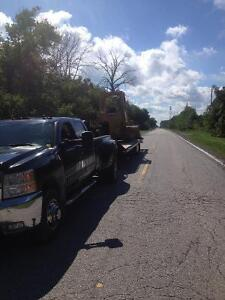 Fast Reliable Flatbed Hauling Stratford Kitchener Area image 6