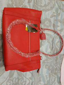 Brand New Red Ladies Handbag Fletcher Newcastle Area Preview