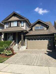 4 bedrooms 4 bathrooms Lovely full house in Langley