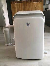 PumpHouse Pac C 12 air conditioning unit