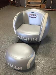 Fauteuil Coors Light ( chaise )