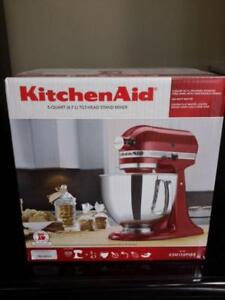 *** NEW *** KITCHENAID ARTISAN STAND MIXER   S/N:W70443730   #STORE573
