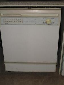 Old Dishwasher, Works Well