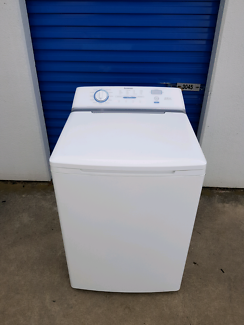 9.5KG Extra Large Simpson Washing Machine