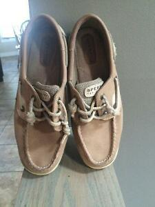 Women's Sperry Top Siders size 6.5