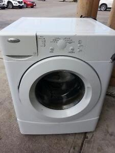 Philips front load washer