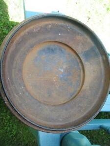 hubcaps for 40's and 50's FORD Prefect/Anglia/Popular (British) London Ontario image 5