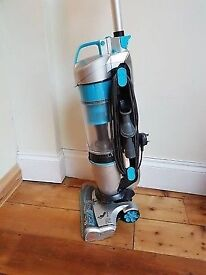 FREE DELIVERY VAX AIR LIFT BAGLESS UPRIGHT VACUUM CLEANER HOOVERS RRP £249