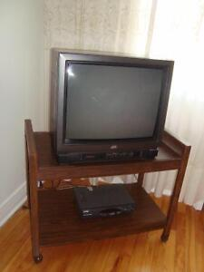 Television JVC 20 in.