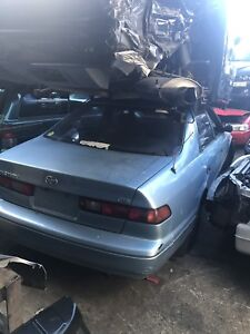 Toyota Camry 97 parts Gladesville Ryde Area Preview