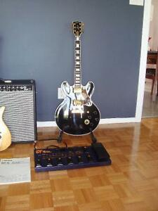 Guitare Gibson BB King Lucille