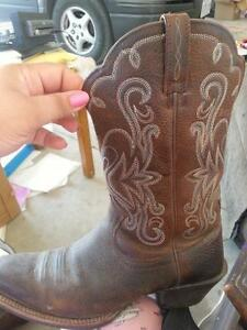 Ariat Western Boots FOR SALE