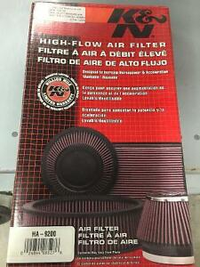 2000-2001 Honda CBR 929 K&N High Flow Air Filter