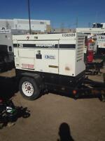 diesel generator 2010.