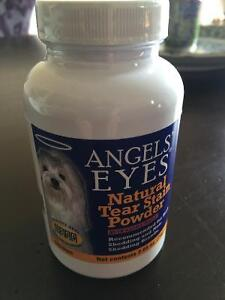 ANGEL EYES - for TEAR STAINS-SEALED!!!