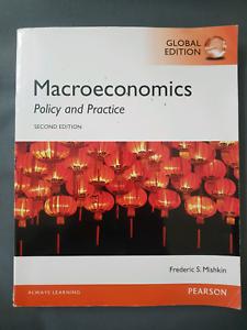 Macroeconomics 2nd Ed Applecross Melville Area Preview