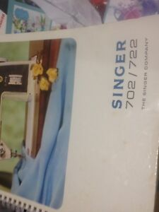 Singer 760 book Malaga Swan Area Preview
