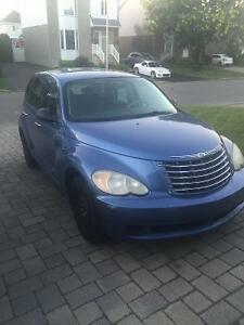 Chrysler PT Cruiser Other 2006 1500$, le moin cher