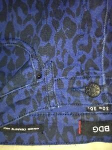 BDG pattern jeans Kingston Kingston Area image 2