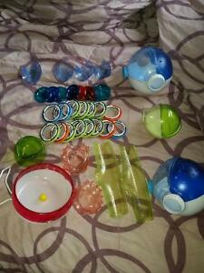 Hamster cage parts 30 obo
