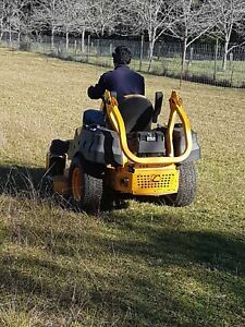 Lawn Mowing|Gardening|Acerage|Ride on Mowing Eastern Creek Blacktown Area Preview