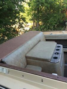 Thundercraft Boat and trailer Kawartha Lakes Peterborough Area image 8