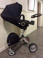 Want to trade my Stokke system for Orbit G3 System
