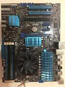 Motherboard/AMD CPU/RAM combo Highett Bayside Area Preview