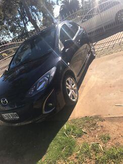 Mazda 2 genki 2010
