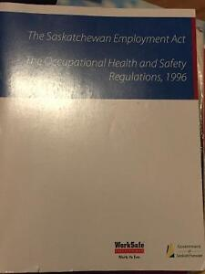 Saskatchewan Employment Act