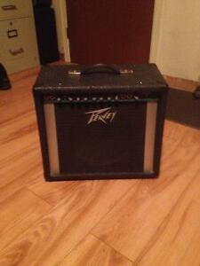 Peavey Backstage 110 65W Combo