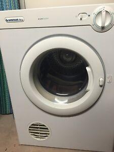 Simpson Dryer 6kg Stuart Park Darwin City Preview
