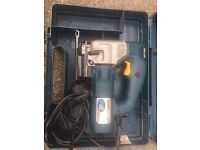 Bosch jigsaw Like new GST2000