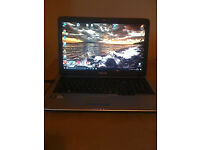 Samsung RV510 Laptop with 128 GB SSD