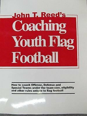 Coaching Youth Flag Football -
