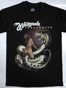 Whitesnake Shirt