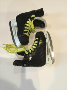 For Sale: Graf G135s Supra Hockey Skates