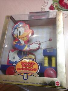 60th anniversary # 185, Donald Duck Xylophone