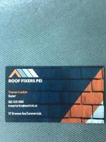 Roofing  20yrs exp.