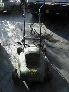 lawn mover/tondeuse
