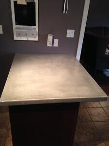Concrete Countertops and Tables for Sale! London Ontario image 3
