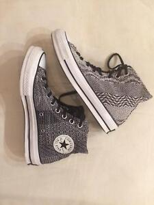 CHUCK TAYLOR NEW CONVERSE ALL STAR HIGH TOP TRAINERS North Sydney North Sydney Area Preview