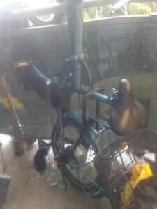 EBIKE FOR SALE. NO BATTERY! everything works. MUST GO TODAY