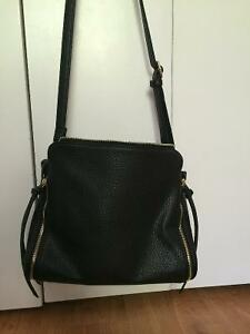 Brand new leather bag!